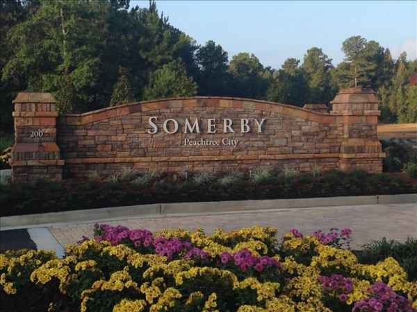 Somerby of Peachtree City in Peachtree City, GA