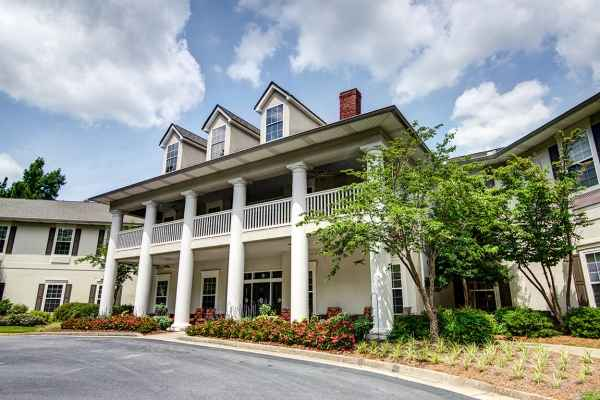 respite care in stockbridge ga