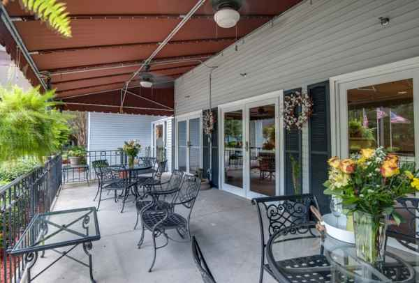 Marsh View Senior Living In Savannah Ga Reviews