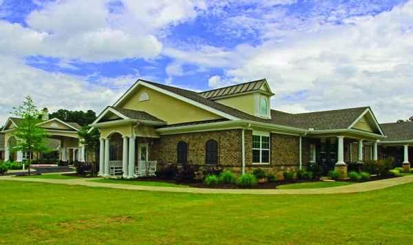 Benton House of Woodstock in Woodstock, GA
