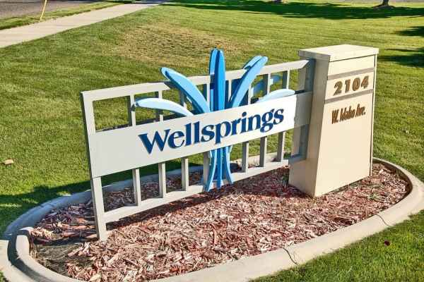 Wellsprings Assisted Living in Ontario, OR