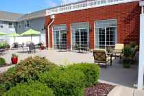 John M. Evans Supportive Living Community - Pekin, IL