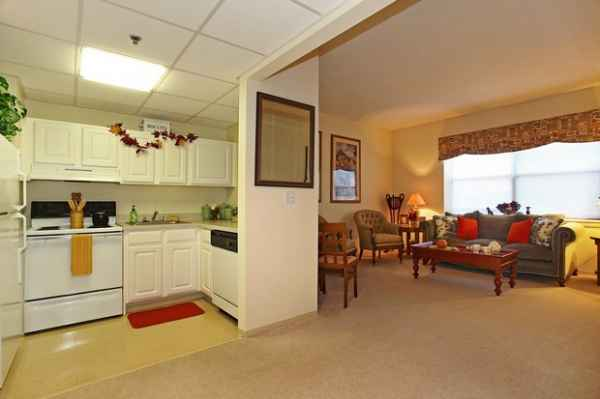 Spring Meadows Naperville In Naperville Il Reviews