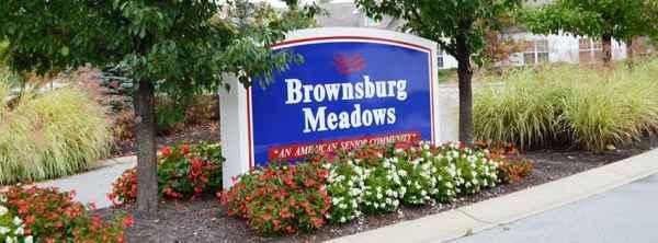 Brownsburg Meadows in Brownsburg, IN