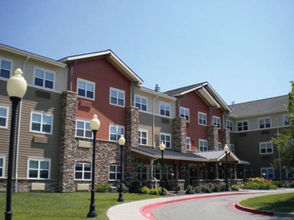 Delaware Highlands Assisted Living - Kansas City, KS