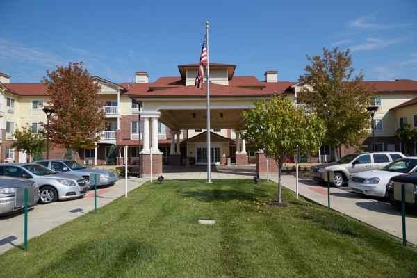 Park Meadows Senior Living in Overland Park, KS