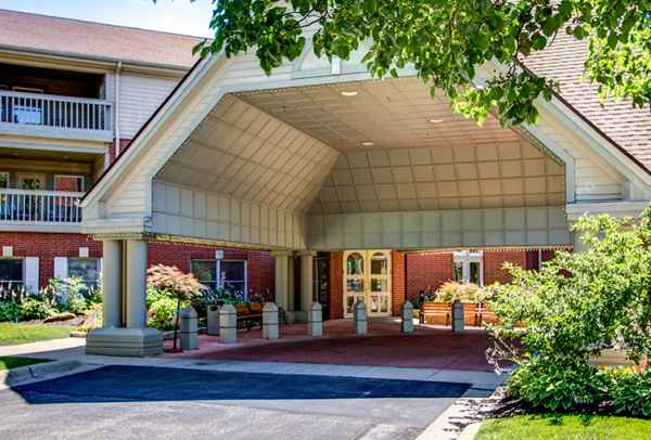 The Forum at Overland Park in Overland Park, Kansas, Reviews and Complaints  | SeniorAdvice.com
