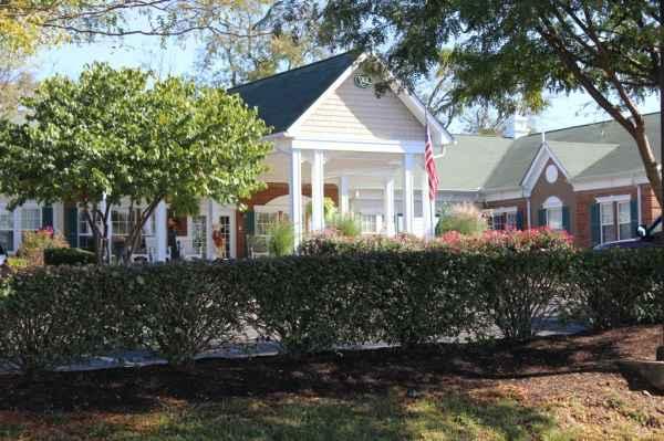 Windsor Gardens In Georgetown, Kentucky, Reviews And Complaints |  SeniorAdvice.com