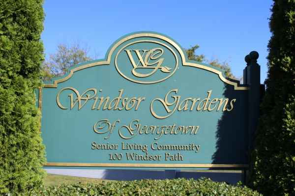 Windsor Gardens In Georgetown Kentucky Reviews And Complaints