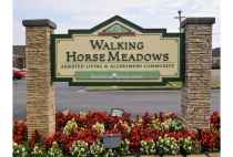 Walking Horse Meadows - Clarksville, TN