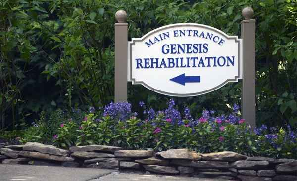 Kensington Park Senior Living Community in Kensington, MD