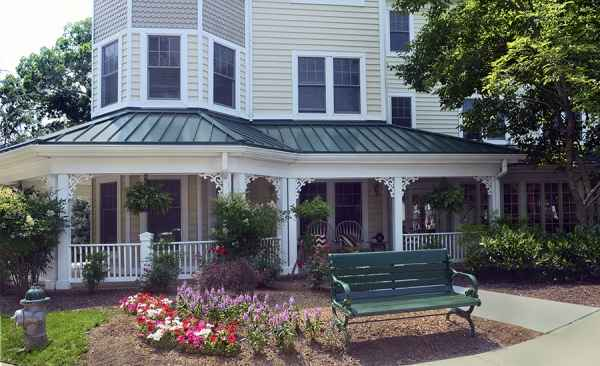 Kensington Park Senior Living Community In Maryland Reviews And Complaints