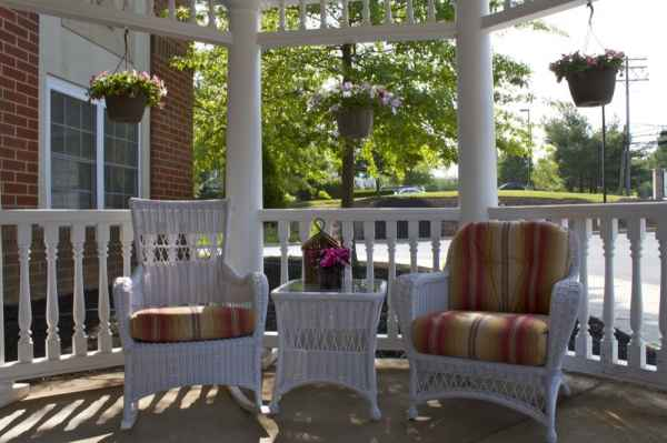 Arbor Terrace Senior Living In Lanham Md Reviews