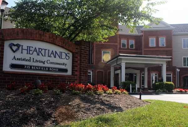 HeartLands Assisted Living at Severna Park in Severna Park, MD