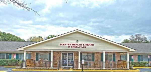 Scepter Health & Rehab of Snellville in Snellville, GA