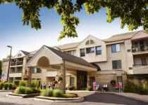American House Carpenter Senior Living - Ypsilanti, MI