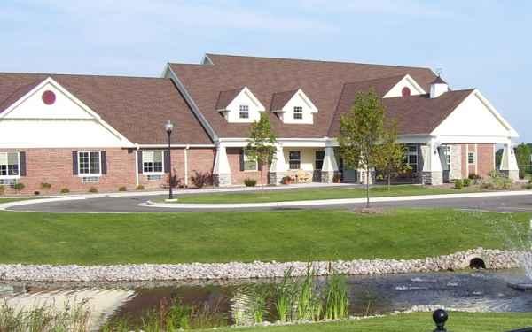 Bickford of Saginaw Township. Nursing Homes in Saginaw  MI   SeniorAdvice com