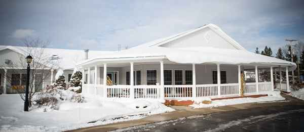 Curry House Assisted Living and Memory Care in Cadillac, MI