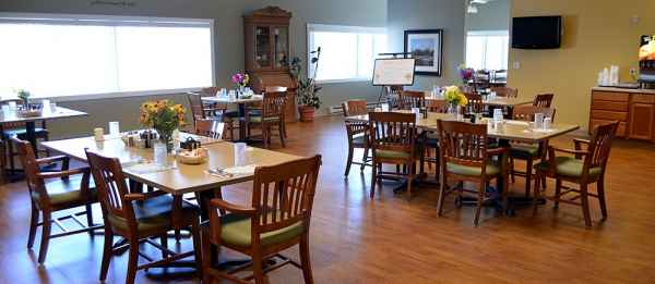 Gardenview Assisted Living and Memory Care in Calumet, MI