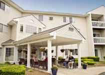 American House Westland Hunter Senior Living - Westland, MI