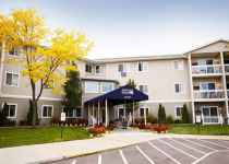 American House Lakeside Senior Living - Clinton Township, MI