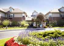 American House West Bloomfield Senior Living - West Bloomfield, MI