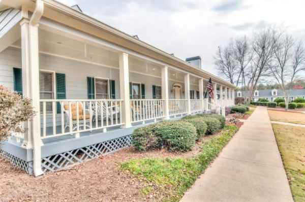 Cottage Landing Assisted Living in Carrollton, GA