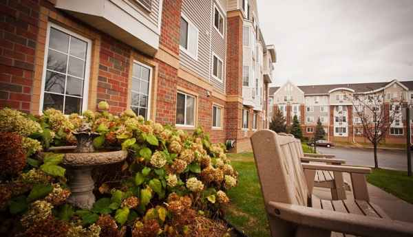 Mainstreet Village Independent and Assisted Senior Living in Richfield, MN