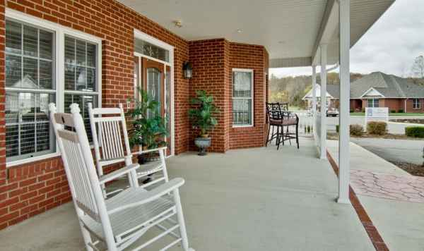 Northpark Village Assisted Living By Americare In Ozark