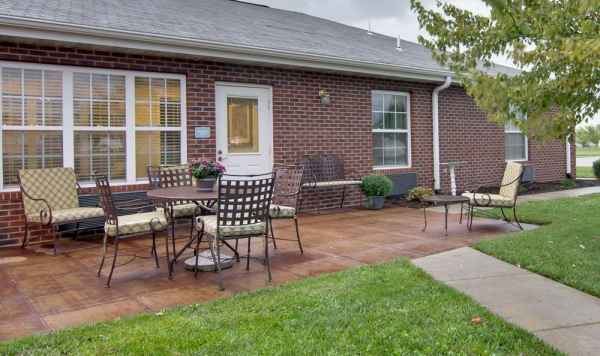 Maple Tree Terrace, Assisted Living By Americare in Carthage, MO