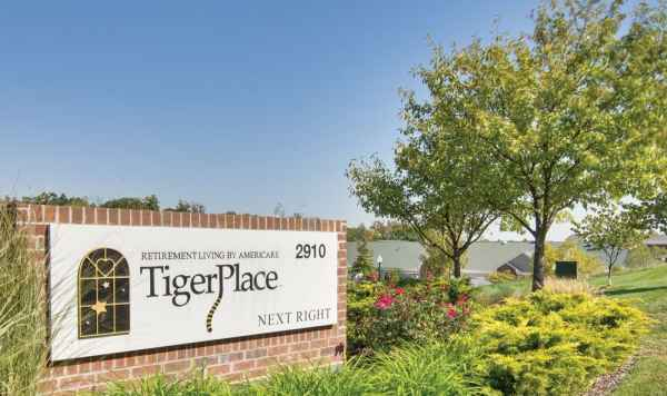 Tiger Place Retirement Living By Americare In Columbia