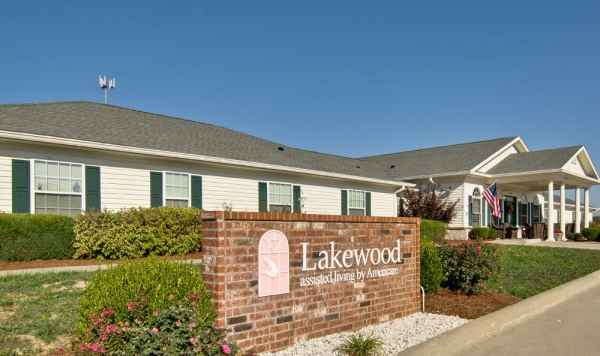 Etonnant Lakewood, Assisted Living By Americare