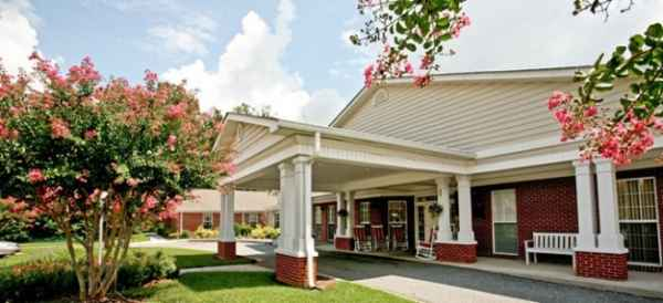 Brookdale Kennesaw in Kennesaw, GA