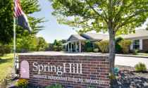 Springhill, Assisted Living By Americare - Neosho, MO