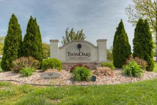 Twin Oaks in O Fallon, MO