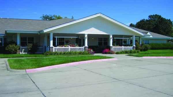 Homestead House in Beatrice, NE