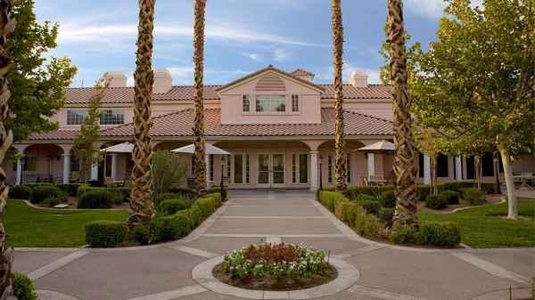 Atria Sutton in Las Vegas, NV