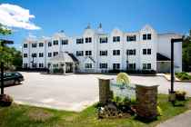Hallkeen Assisted Living - Sunapee Cove - Georges Mills, NH