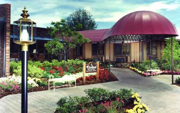 Cardinal Village in Sewell, NJ