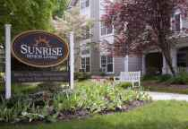 Sunrise of Paramus - Paramus, NJ