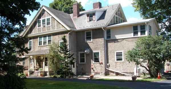 Westwind Manor in Franklin, NJ
