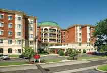 The Bristal Assisted Living at East Meadow - East Meadow, NY