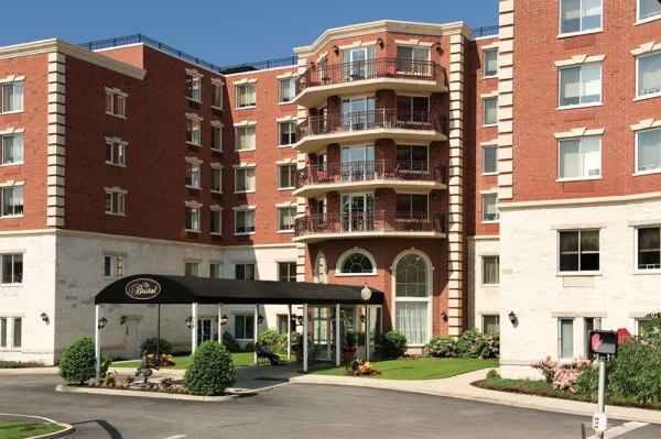 The Bristal Assisted Living at Westbury in Westbury, NY