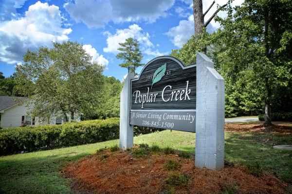 Poplar Creek Senior Care in La Grange, GA
