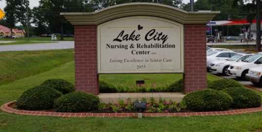 Lake City Nursing and Rehabilitation Center in Lake City, GA