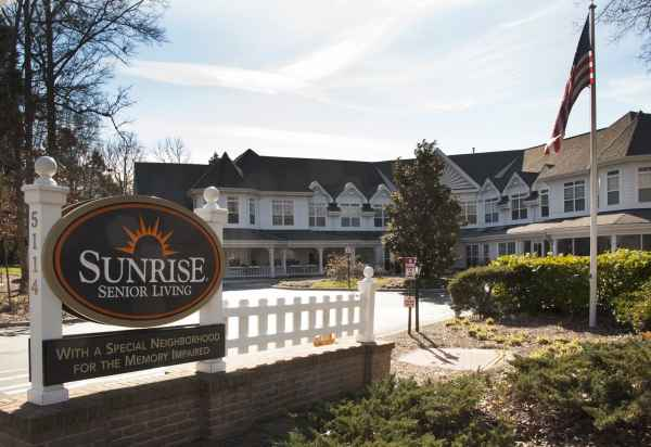 Sunrise On Providence In Charlotte Nc Reviews Pricing