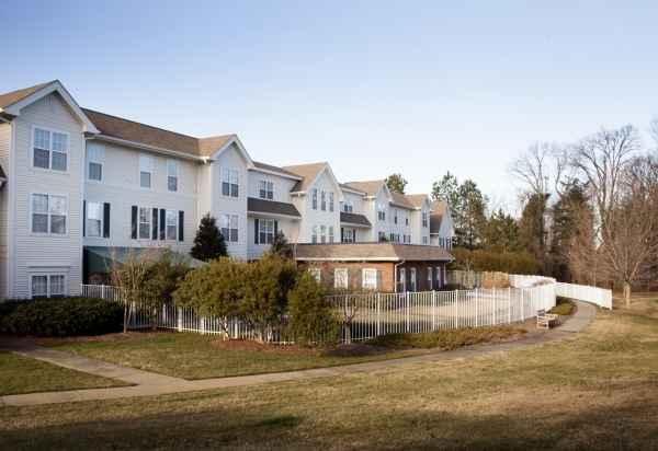 brighton gardens of winstonsalem 6 - Brighton Gardens Winston Salem North Carolina