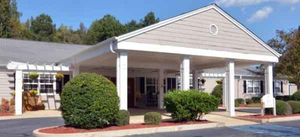 Brookdale Newnan in Newnan, GA