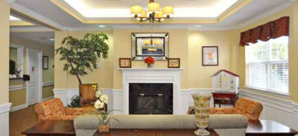 Charmant Home · Assisted Living · Georgia · Newnan; Brookdale Newnan. View 9 More  Pictures