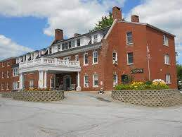 The Morrison Nursing Home in Whitefield, NH